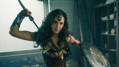 'Wonder Woman' Full Film Review DC Finally Gets It!