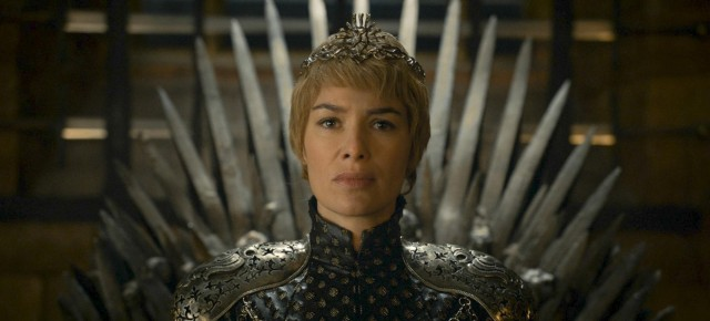 'Game Of Thrones' S7E1 'Dragonstone' Episode Review Cersei Lannister.