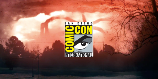 SDCC 2017 Trailers That You Have To Be Excited About Stranger Things 2