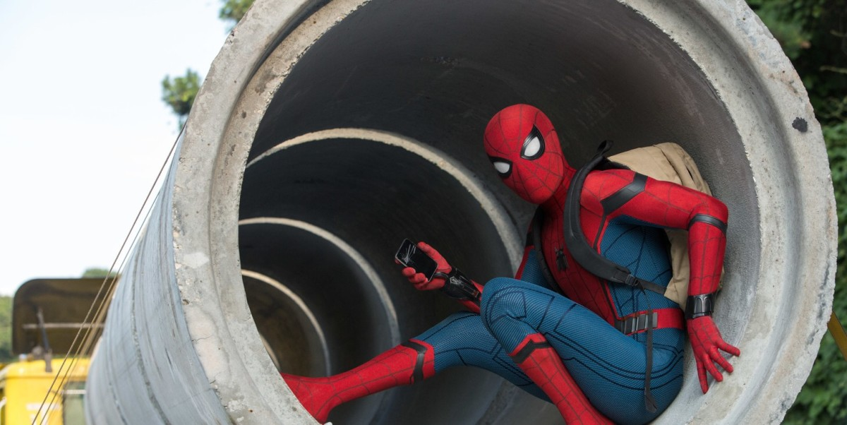 'Spiderman: Homecoming' Review: Enjoyable, But That Was About It
