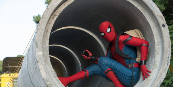 'Spiderman Homecoming' Review Enjoyable But That Was About It