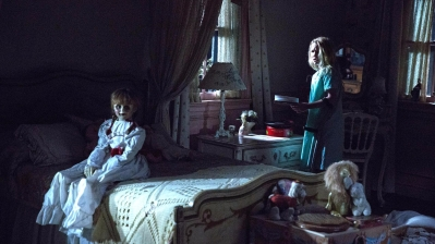 'Annabelle Creation' Film Review That Doll Still Scares Me!
