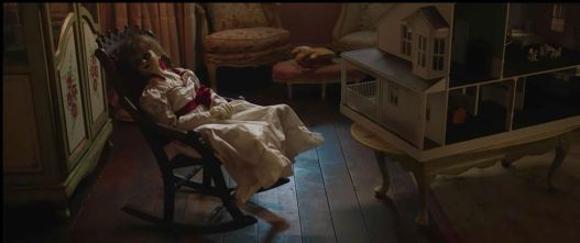 'Annabelle Creation' Film Review