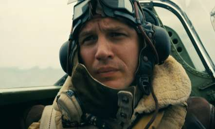 'Dunkirk' Full Film Review Fight Them On The Beaches Tom Hardy