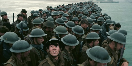'Dunkirk' Full Film Review Fight Them On The Beaches