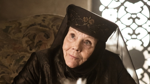'Game Of Thrones' S7E3 'Queen's Justice' Episode Review Olenna