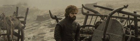'Game Of Thrones' S7E5 'Eastwatch' Episode Review Tyrion Lannister